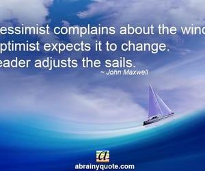 leader, leadership, and optimist image
