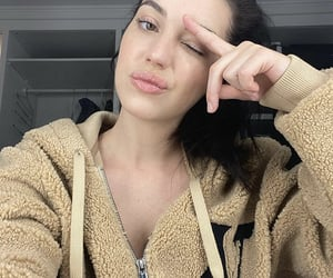 adelaide kane and instagram image