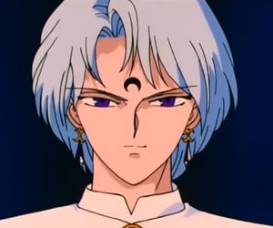 anime, icon, and sailor moon image
