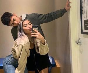boyfriend, girlfriend, and Relationship image