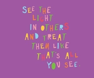 light, quote, and yellow image