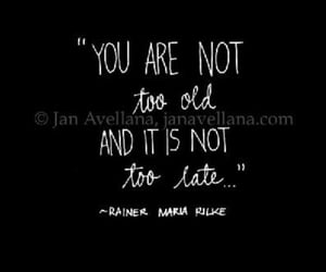 black, quotes, and quote image