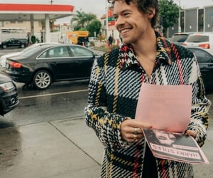 Harry Styles, fine line, and one direction image