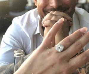 حُبْ, زوجي, and الماس image
