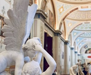cupido, museo, and museum image