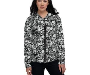 etsy, fashion, and human skeleton image