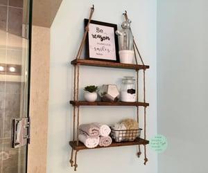 prateleira, diy, and shelf image