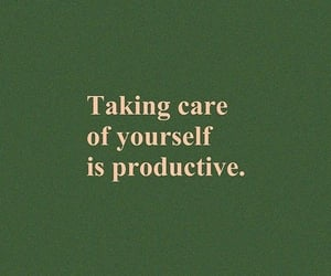 quotes, green, and productive image