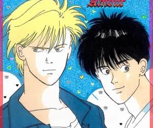 80s, ash, and manga image