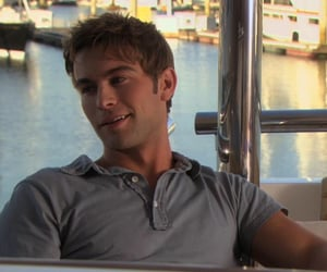 Chace Crawford, gossip girl, and nate archibald screencaps image