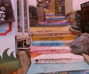 colorful, harry potter, and korea image