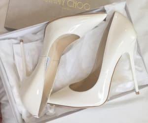 shoes, perfect, and white image