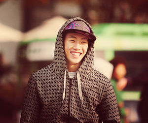 smile, jay park, and cute image