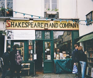 book, shakespeare, and vintage image
