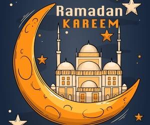 islamic, kareem, and ramadan2020 image