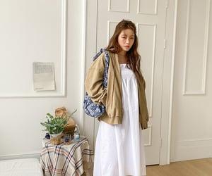 fashion, style, and kfashio image