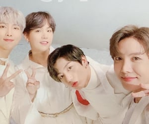 jungkook, rm, and bts image