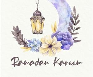 muslim and Ramadan image