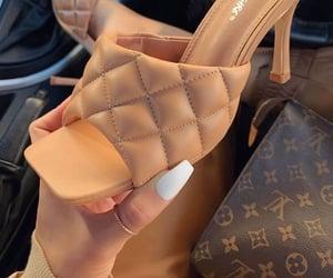 Louis Vuitton and public desire image