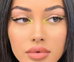 makeup, cindy kimberly, and style image