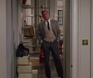 Breakfast at Tiffany's, 1961, and George Peppard image