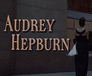 1961, audrey hepburn, and Breakfast at Tiffany's image