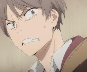anime, fugou keiji, and anime boy image