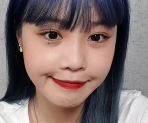 idle, tiny, and kpop girls image