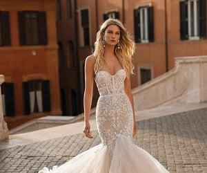 beautiful, bride, and casamento image