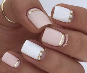 esmalte, fashion, and nails fashion image