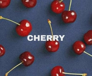 cherry, fine line, and Harry Styles image