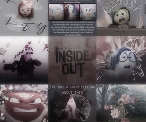 aesthetic, disney, and inside out image