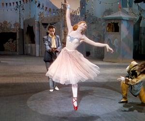 ballet, dress, and moira shearer image