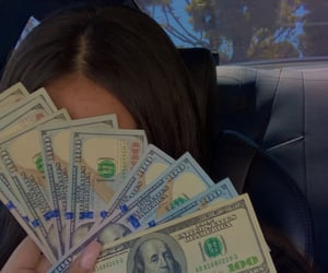 ben, cash, and money image