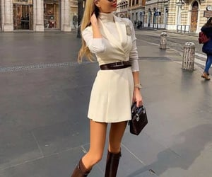 boots, fashion, and goal goals life image
