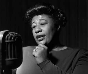 birthday, history, and ella fitzgerald image