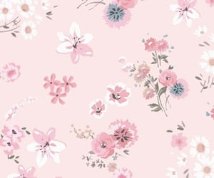 aesthetic, pink, and rosa image