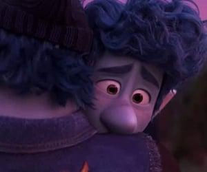 brothers, disney, and pixar image
