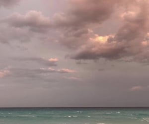 beach, indie, and pink image
