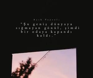 alıntı, türkçe sözler, and aşık veysel image