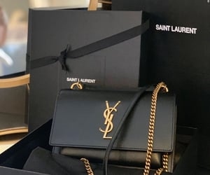 accessories, designer, and elegant image