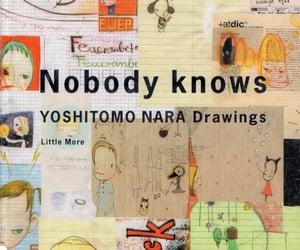 yoshitomo nara image