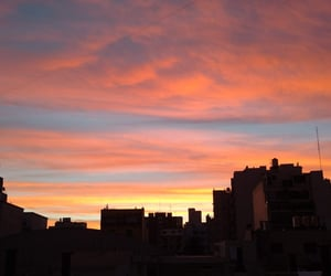 atardecer, beautiful, and colors image