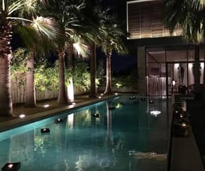 luxury, pool, and goals image