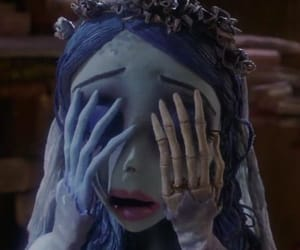emily, animated, and the corpse bride image