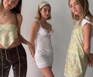 article, beauty, and clothing image