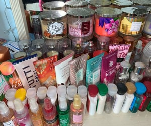body care, body spray, and collection image