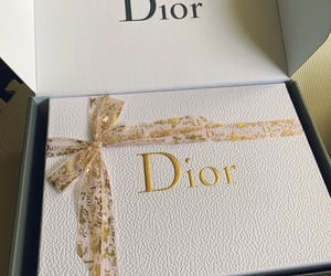 brands, luxury, and Christian Dior image