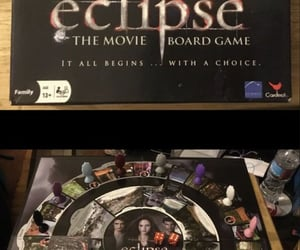 board game, books, and movies image
