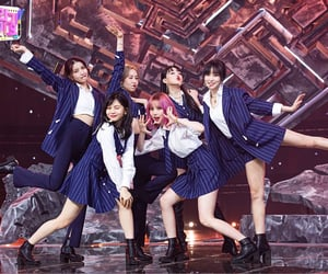 article, girl group, and ulzzang image
